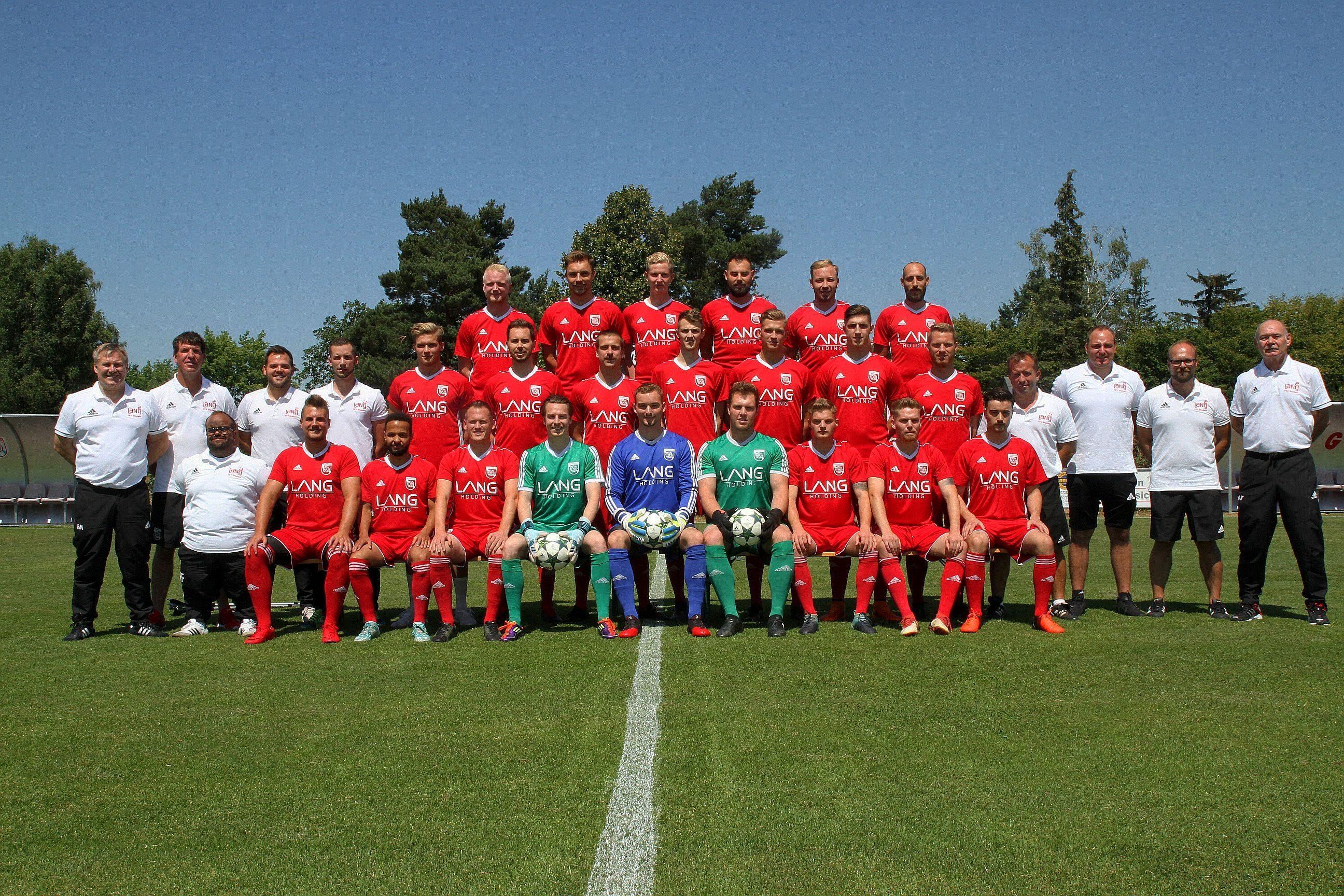 1. Mannschaft – FSV Stadeln e.V.